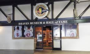 Atlanta Braves Museum and Hall of Fame