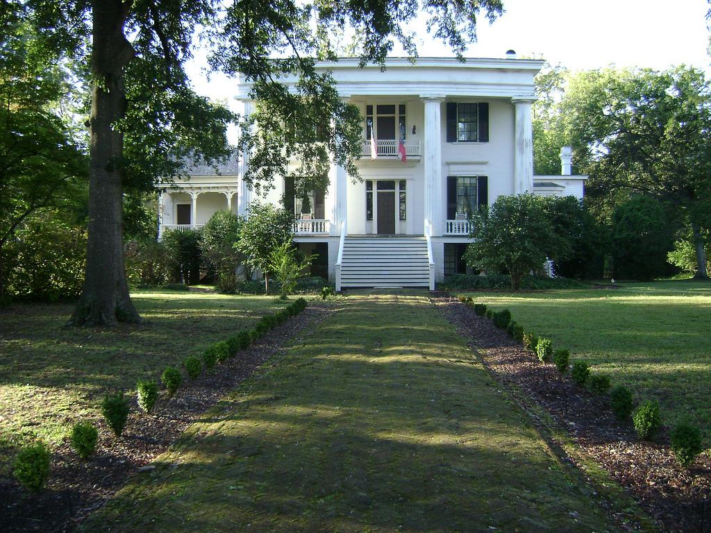 Robert Toombs House
