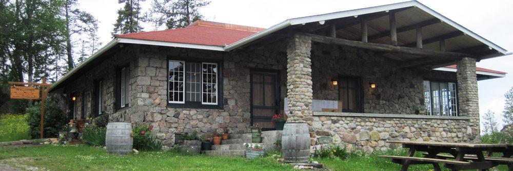 The Chik-Wauk Museum and Nature Center