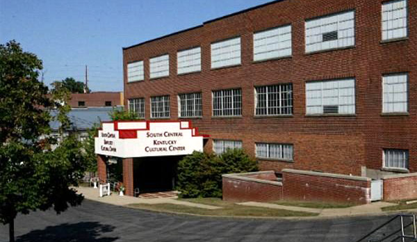 The South Central Kentucky Cultural Center, also called the Museum of the Barrens