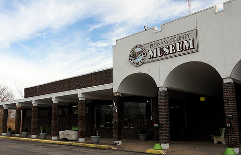 The Putnam County Museum