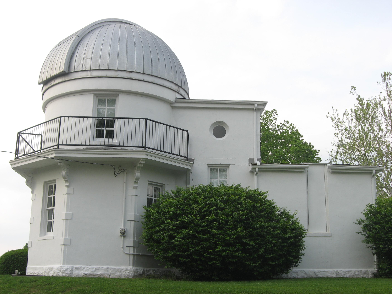 The McKim Observatory