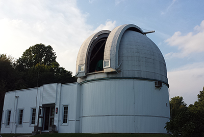 Link Observatory & Space Science Institute