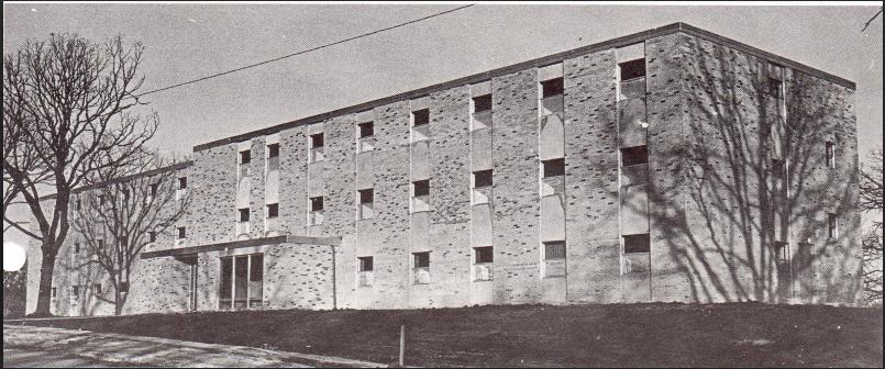Crandall Hall