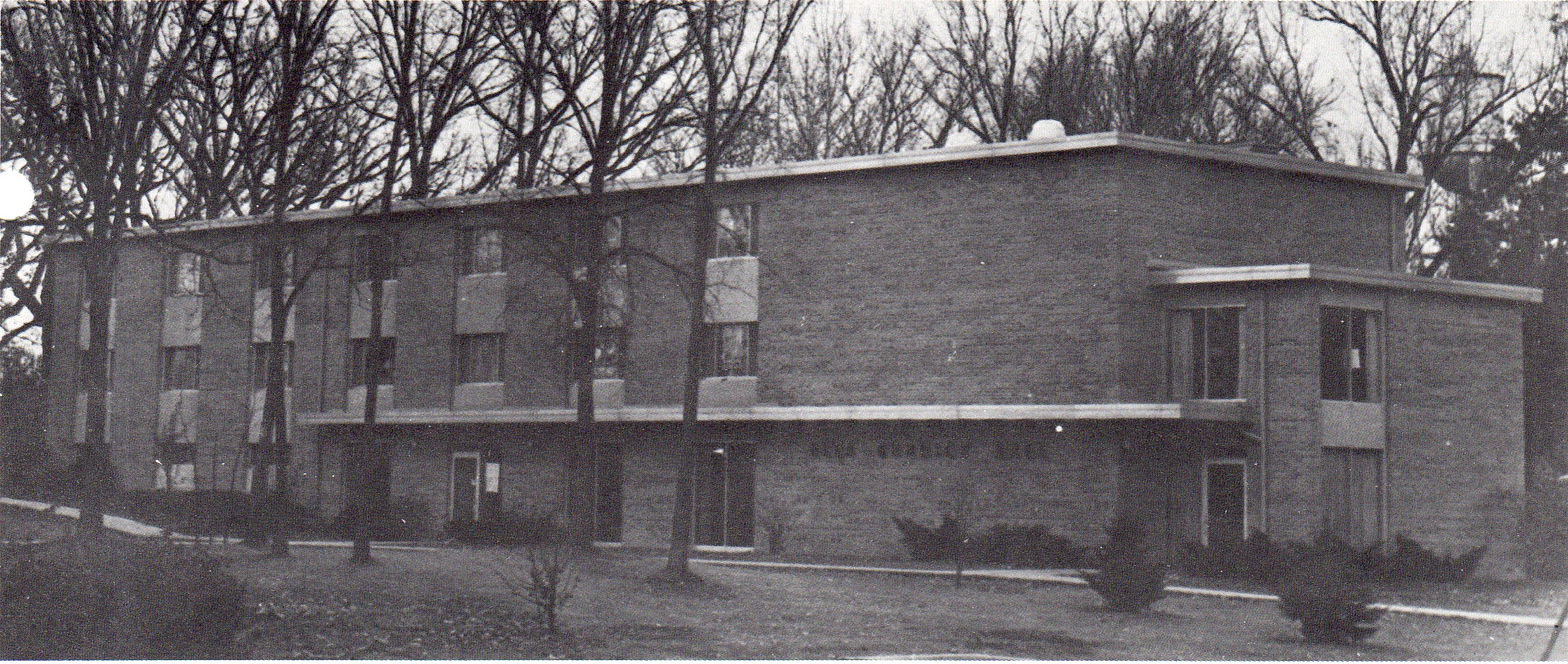 Burdick Hall and Student Services
