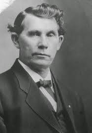 Virgil Lewis
