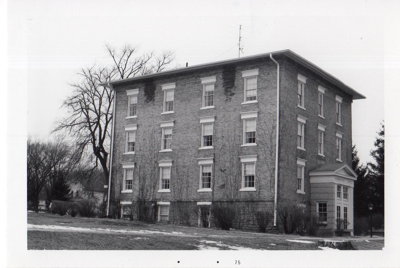 Goodrich Hall