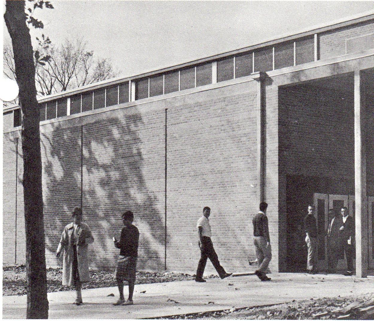 Dunn Athletic Center