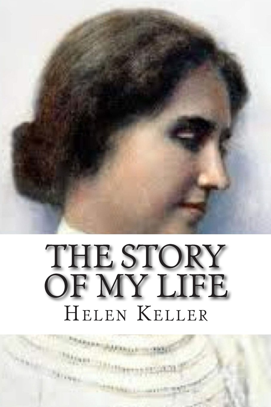 The Story of My Life, first published in 1903, is Helen Keller's autobiography detailing her early life.