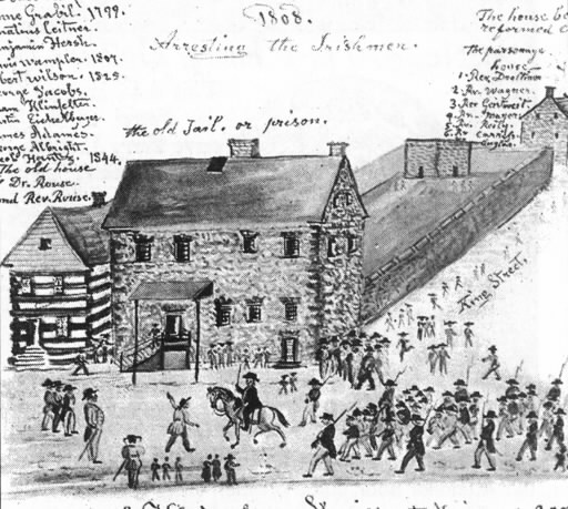 First York County Jail-1755
