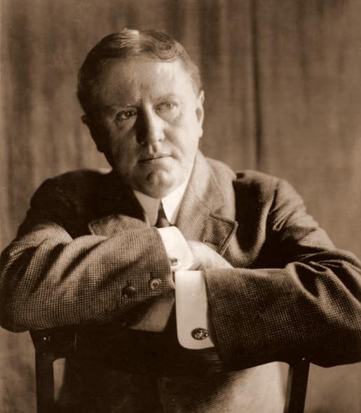 William Sydney Porter, 1909