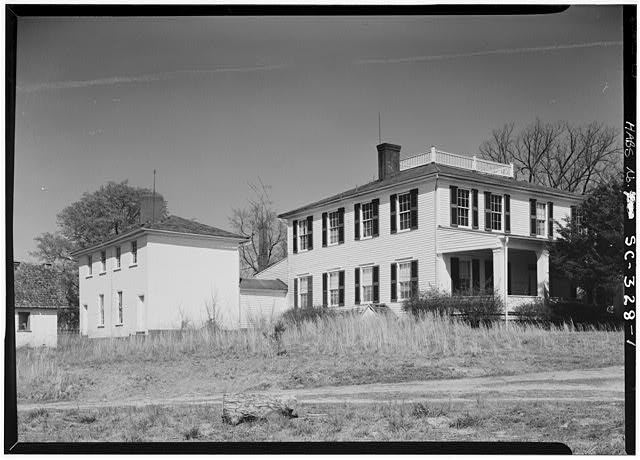 Ashtabula Plantation House