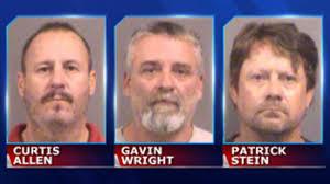 Terrorists involved in plot