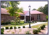 The History Center, home of the Jefferson County Historical Society