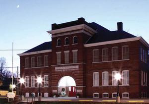Warrick County Museum