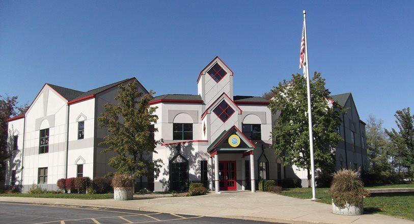 The Children's Museum of Illinois