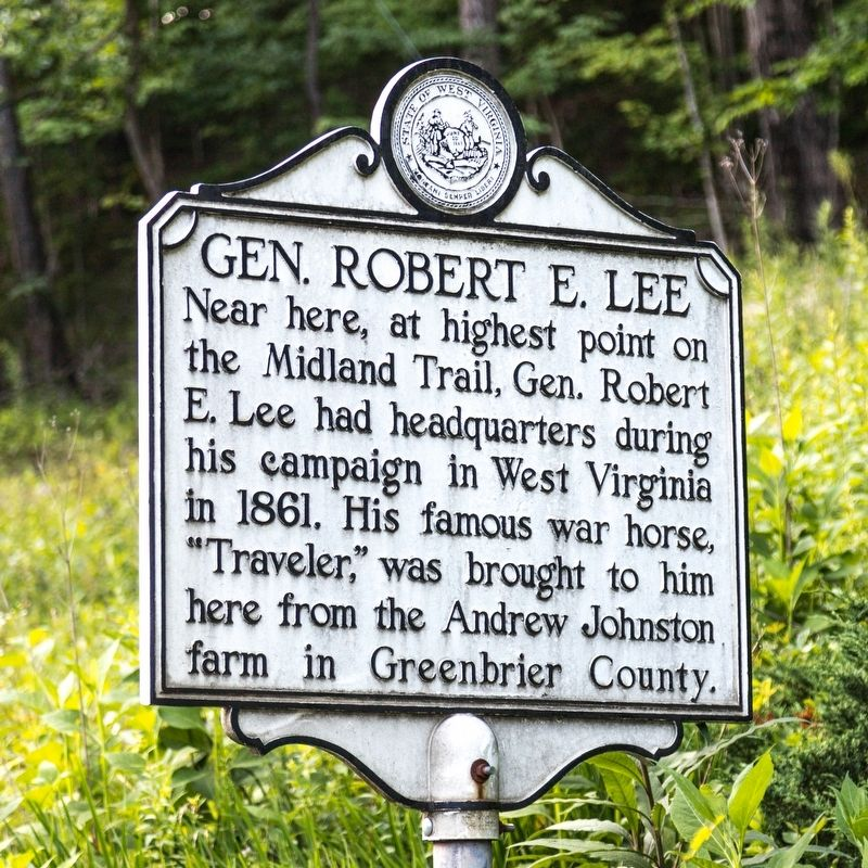 Lee HQ Marker