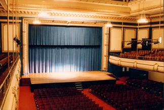 Jean Carlo Stephenson Auditorium