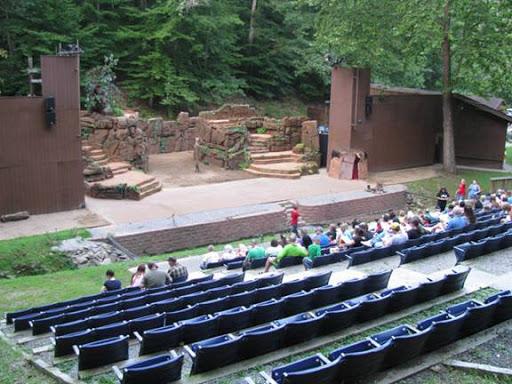 Liz Spurlock Amphitheatre