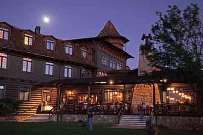 El Tovar Hotel