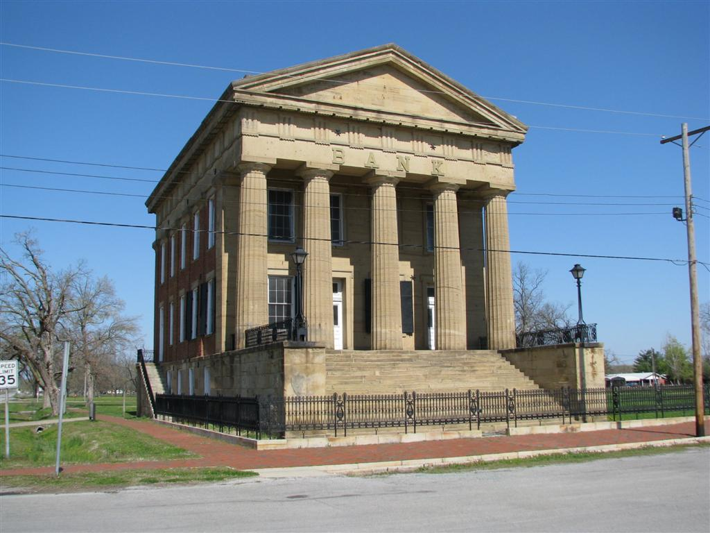 Shawneetown Bank