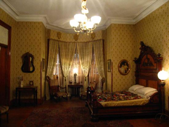 Harrison's Bedroom