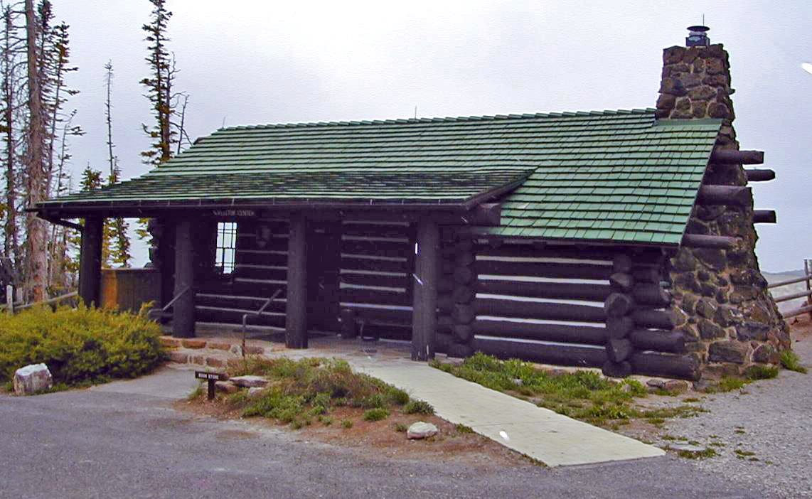The Visitor Center