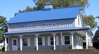 Photo Courtesy of the Toms River Seaport Society & Maritime Museum