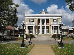 Belmont Mansion is the largest house museum in Tennessee.