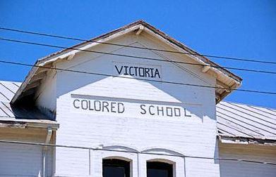 Victoria Colored School