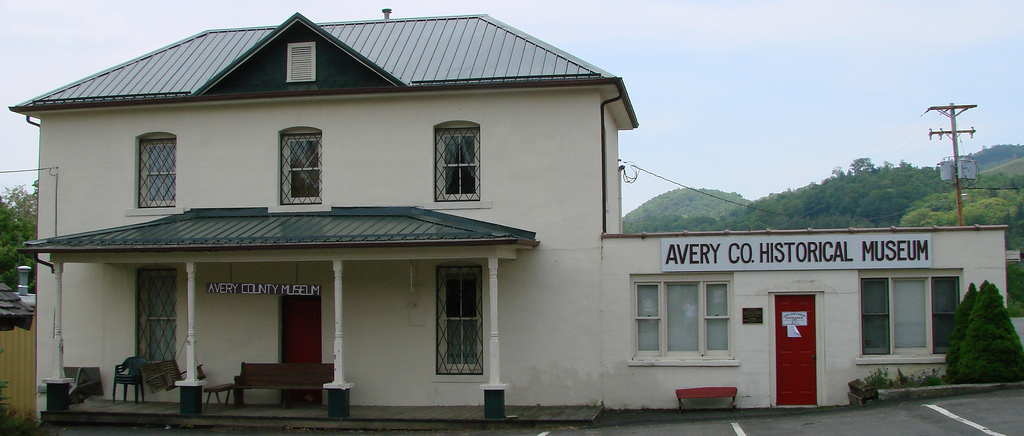 The Avery County Historical Museum
