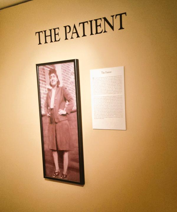 Photo of Henrietta Lacks, the 1955 Maryland patient whose cells were taken without her permission and ultimately changed the face of medicine.