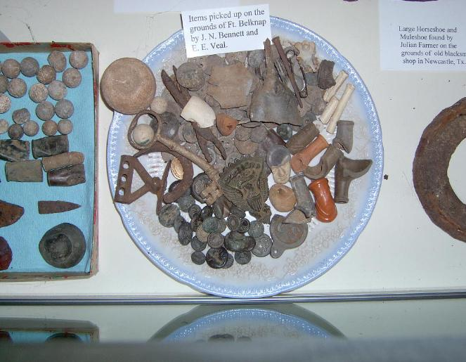 Museum Relics