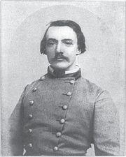 Colonel Adam Johnson