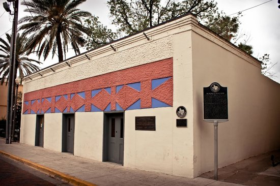 The Republic of the Rio Grande Museum