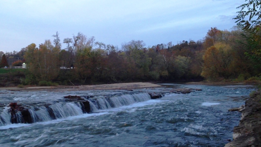 Upper Falls, Tornado, WV