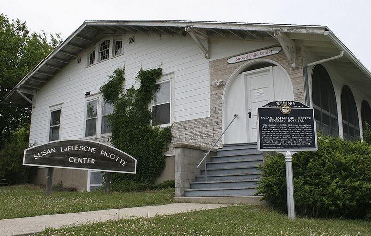 Picotte Memorial Hospital