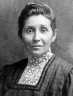 Dr. Susan LaFlesche Picotte
