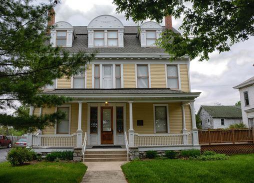 Marie Webster House