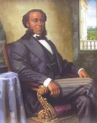 Joseph Rainey.