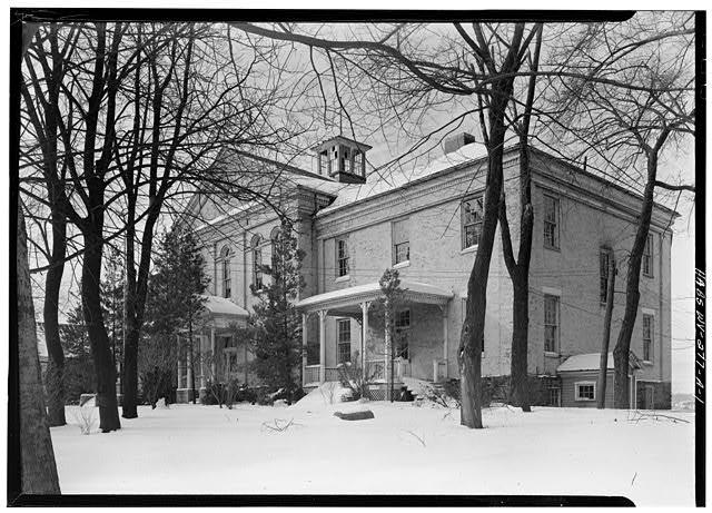 Building, Photograph, Window, Black