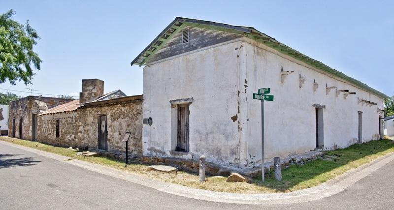 The Treviño-Uribe Ranch