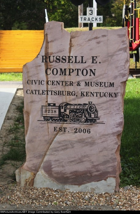 Russell E. Comton Civic Center & Museum