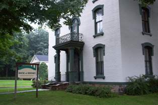 Franklin County Historical and Museum Society