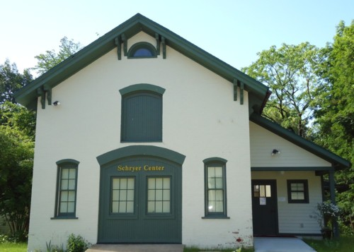 The Schryer Center for Historical and Genealogical Research