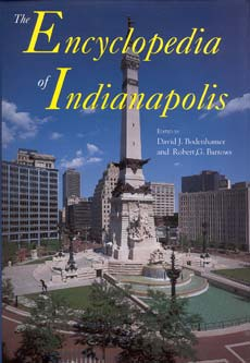 Learn more about this fire and other histories of the city with The Encyclopedia of Indianapolis-click the link below to purchase this book from the IU University Press.