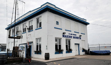 The H. Lee White Marine Museum