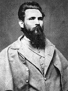 General John Gregg