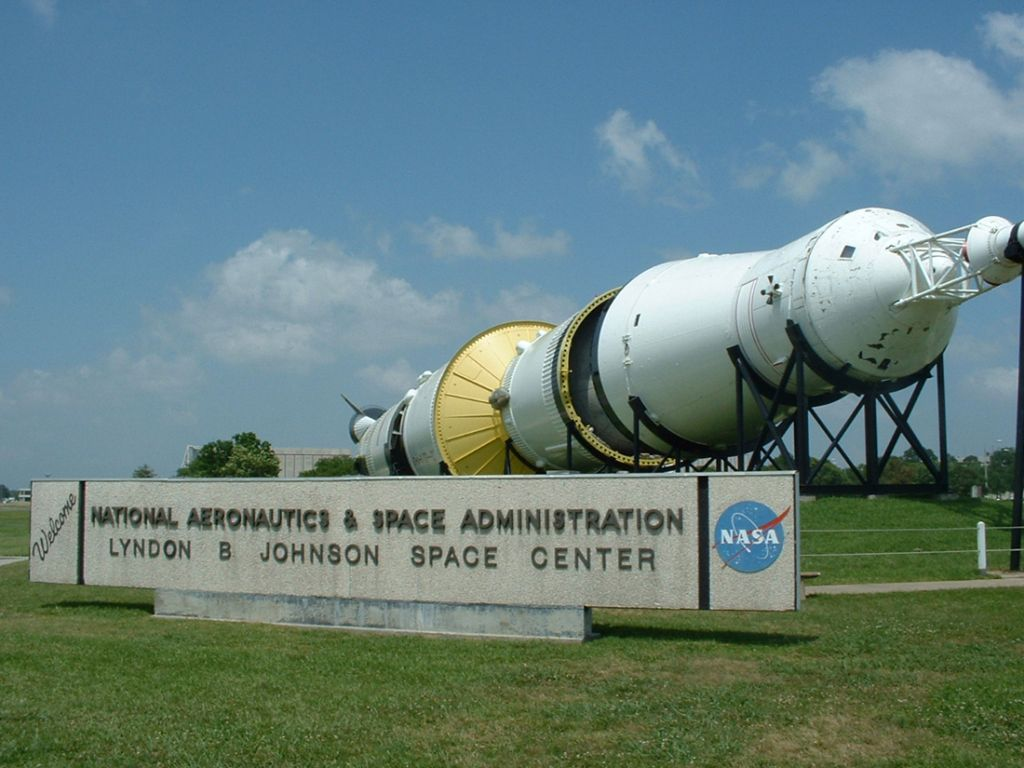 Lyndon B. Johnson Space Center