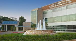 UT Health Center